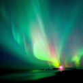 Iceland Circumnavigation and Northern Lights